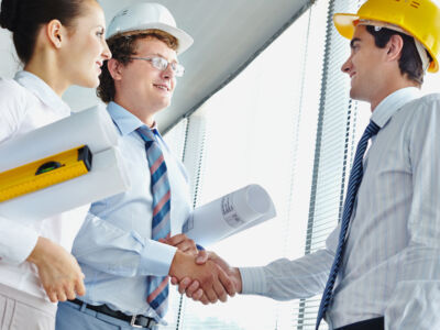 Сопровождение проектов в экспертизе, согласование с причастными организациями