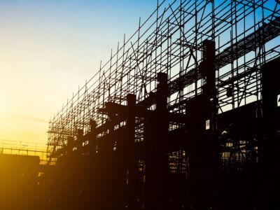 Проектирование промышленных и гражданских сооружений