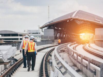 Комплексное проектирование железнодорожной инфраструктуры
