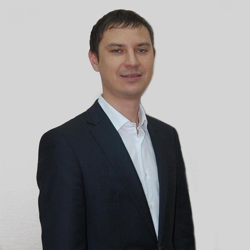 Ильин Дмитрий Владимирович