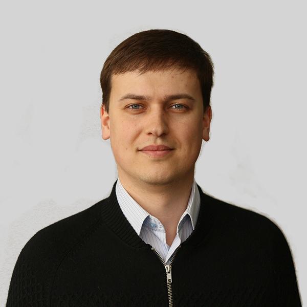 Иванов Евгений Игоревич