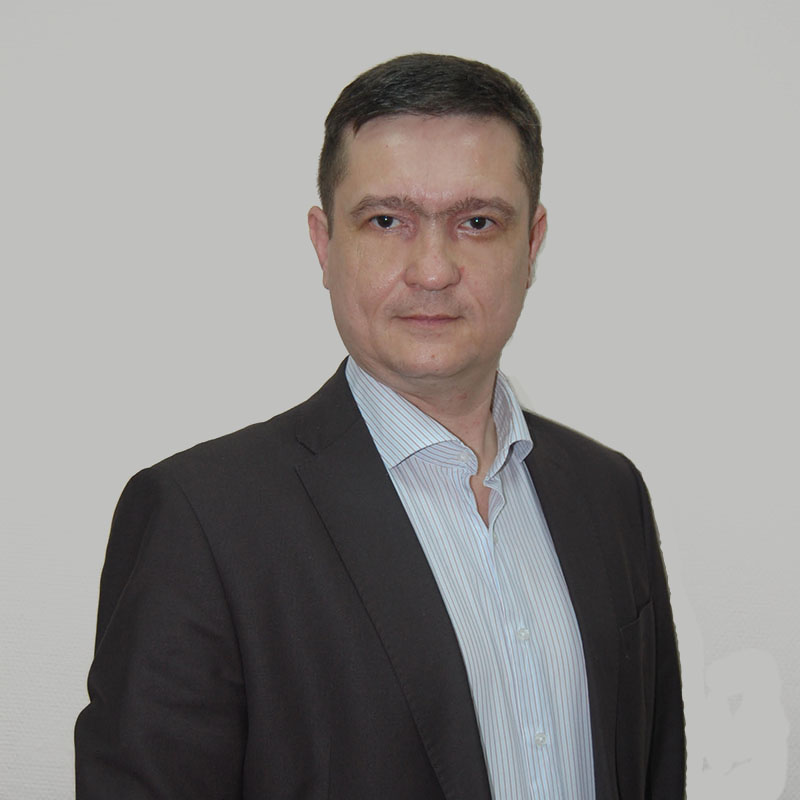 Камаринский Сергей Григорьевич