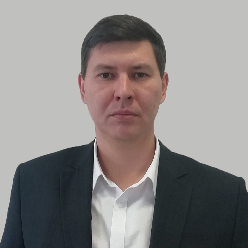 Кочанов Евгений Игоревич