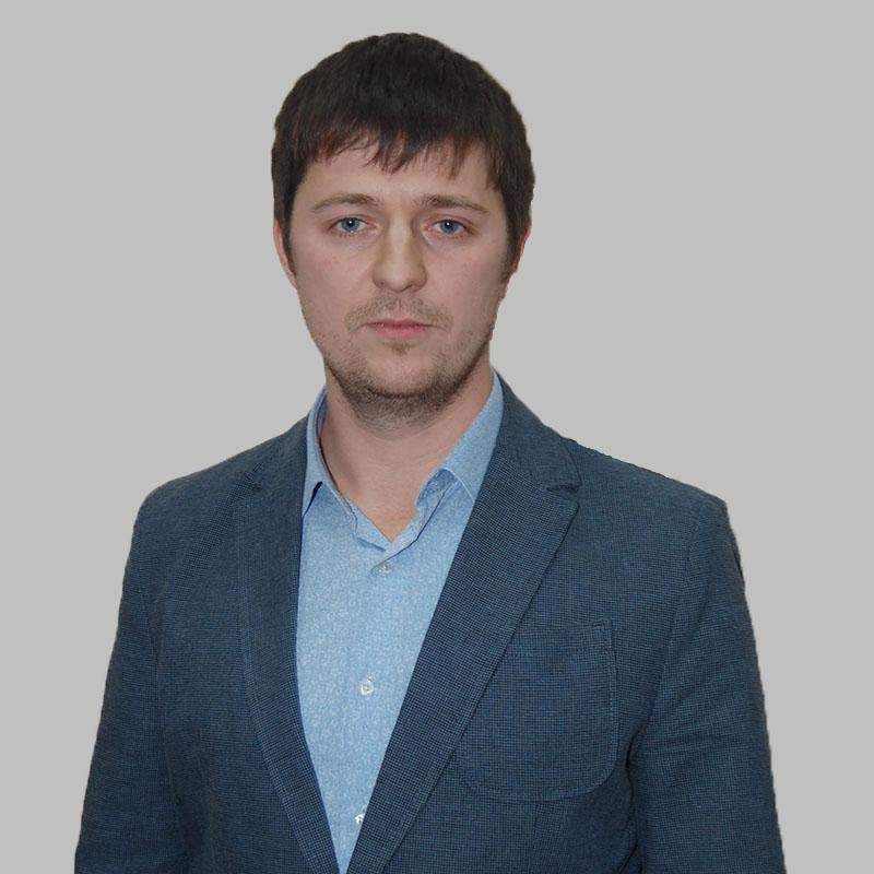 Кузнецов Никита Сергеевич