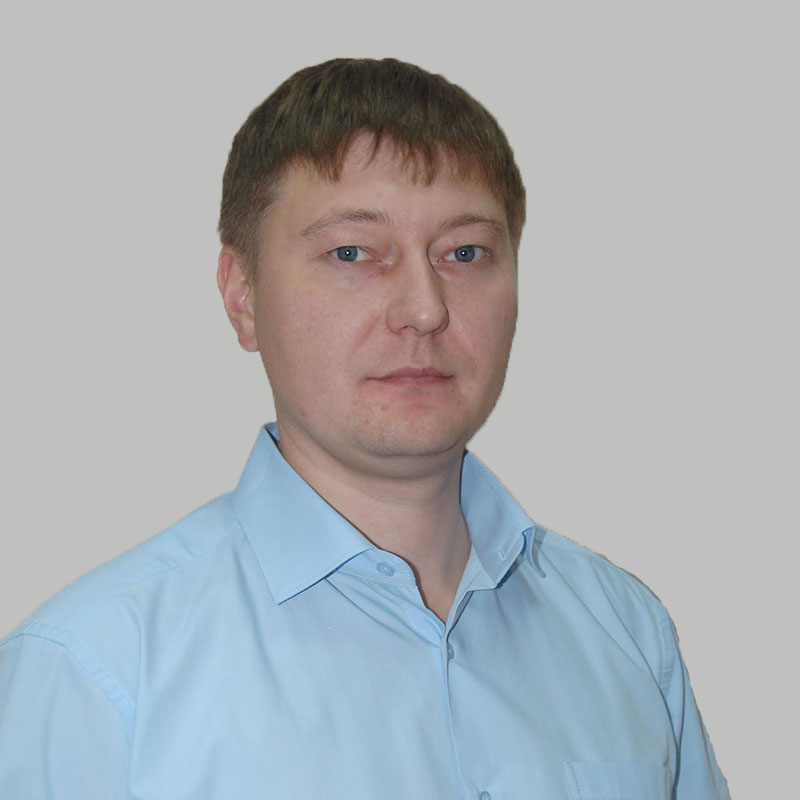 Сыричко Роман Владимирович