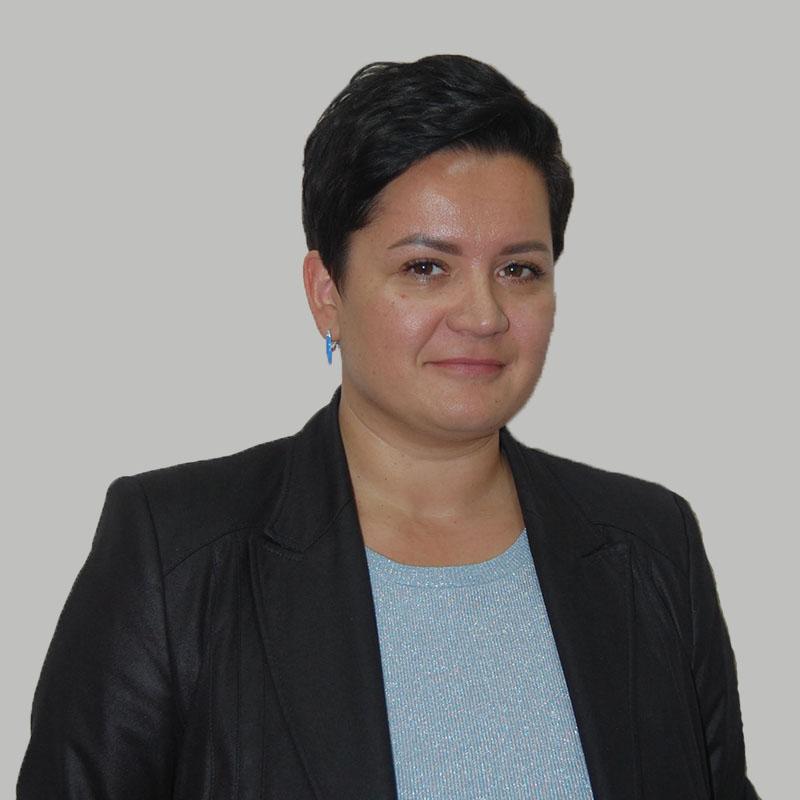 Токарева Ольга Анатольевна