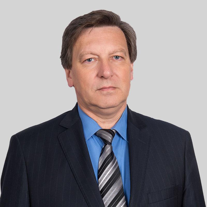 Иванов Игорь Анатольевич